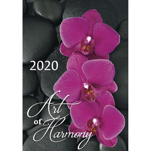 NK_Art_of_Harmony_tit.indd