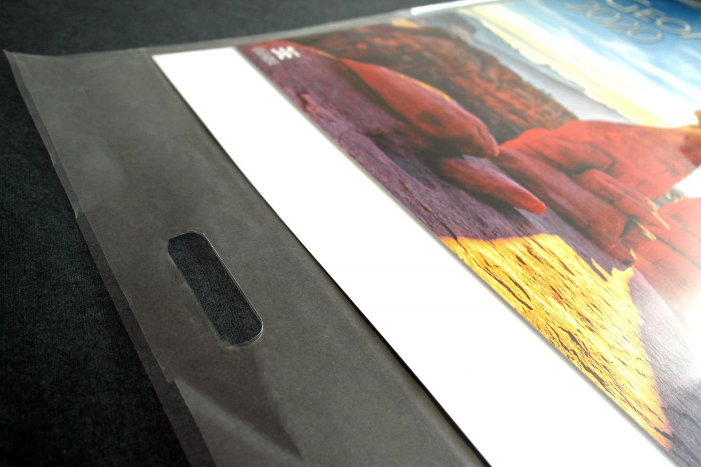 Настенный календарь Geo Art (Гео Арт). Индивидуальная упаковка