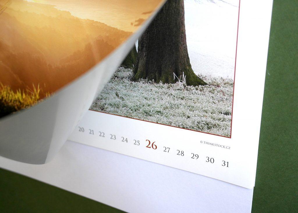 Настенный календарь Like a Dream (Как мечта)