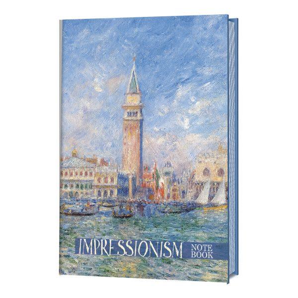 Записная книжка Импрессионизм_Венеция_080-5